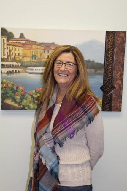 Amy Erhardt - President of State Line Treatment Services: Addiction Treatment in Ohio